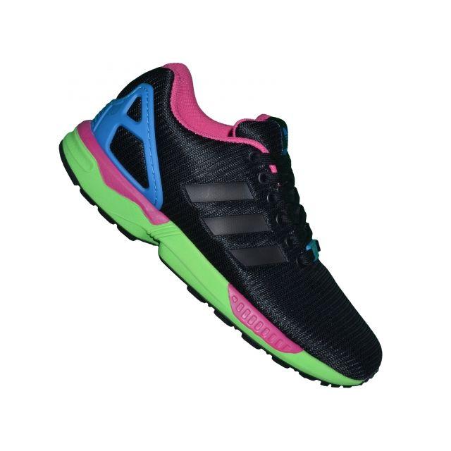 Adidas originals Basket Running Zx Flux 10 B21329