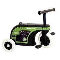 Italtrike - Porteur 2 en 1 tricycle : Tracteur