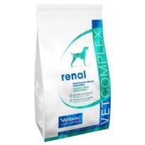 Vetcomplex - Croquettes Virbac Renal pour chiens Sac 7,5 kg