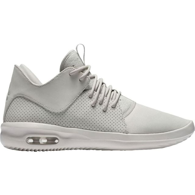 air jordan first class gris