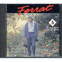 - Jean Ferrat - Camarade / Aimer a Perdre la Raison 1970-1971