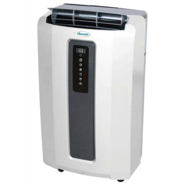 rexair climatiseur mobile coolr reversible france pas cher achat vente climatiseur. Black Bedroom Furniture Sets. Home Design Ideas