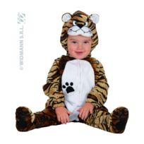 Marque Generique - Costume de bébé tigre
