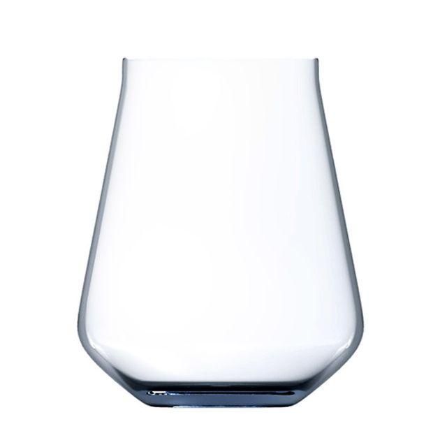 Chef & Sommelier Gobelet à eau/vin blanc/rosés 30 cl - Coffret de 6 Reveal Up