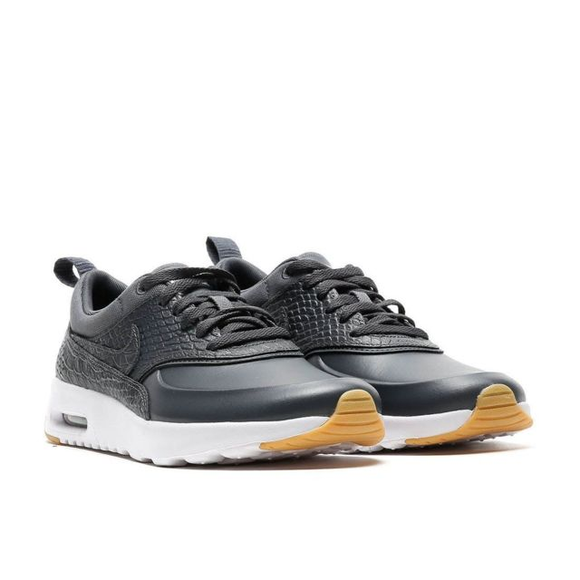 best service new cheap 2018 shoes Nike - Air Max Thea Prm - 616723-015 - Age - Adulte, Couleur ...