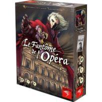 Hurrican - Fop01Ml Jeu De Plateau Le Fantôme De L'Opéra