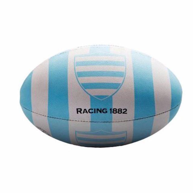 Gilbert Ballon Rugby Racing 92 Supporter T5