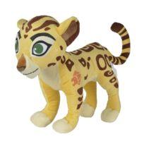 Nicotoy - Peluche Disney Fuli 27cm - Guepard - La Garde du Roi Lion