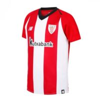 Maillot entrainement Athletic Club soldes