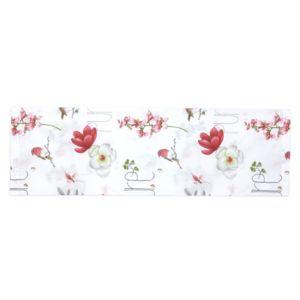 linnea taie de traversin 200x43 cm percale pur coton pure nature blanc 200cm x 43cm pas cher. Black Bedroom Furniture Sets. Home Design Ideas