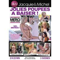 Jacquie Et Michel - Jolies poupées à baiser