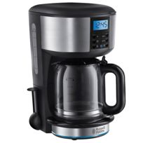 RUSSELL HOBBS - cafetière programmable 15 tasses 1000w - 20680-56