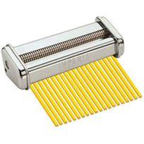 Imperia - 274 - accessoire cheveux d'ange 0,8mm pour machine à pâtes Simplex