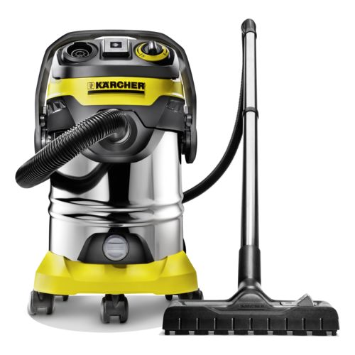 karcher wd 6 p premium aspirateur achat aspirateur sans sac silencieux. Black Bedroom Furniture Sets. Home Design Ideas