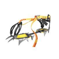 Grivel - Air Tech Nc - Crampons - jaune/gris