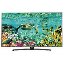 TV LED 49 pouces 4K