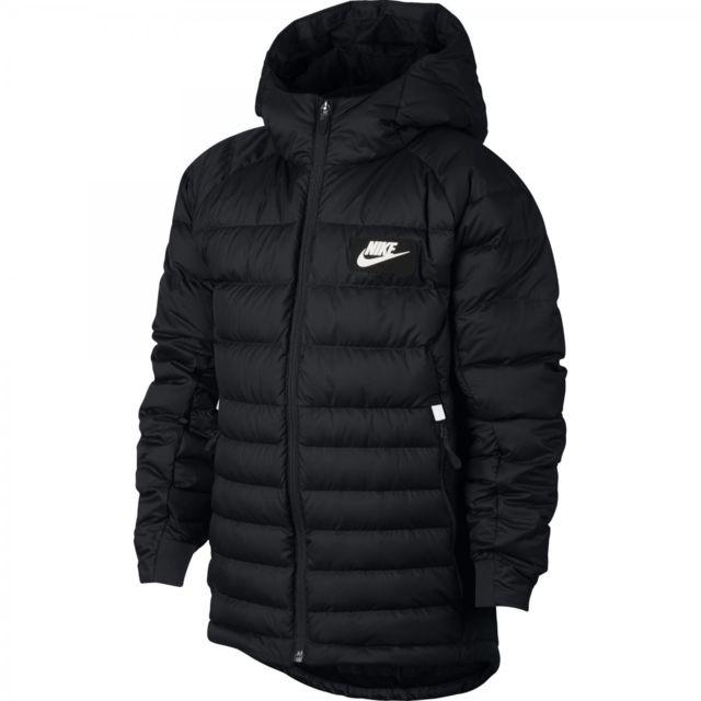 010 pas Junior Nike Fill cher 856080 Doudoune Down tQdrsh