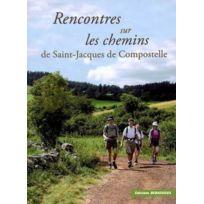Debaisieux - Rencontres Sur Les Chemins De St Jacques De Compostelle