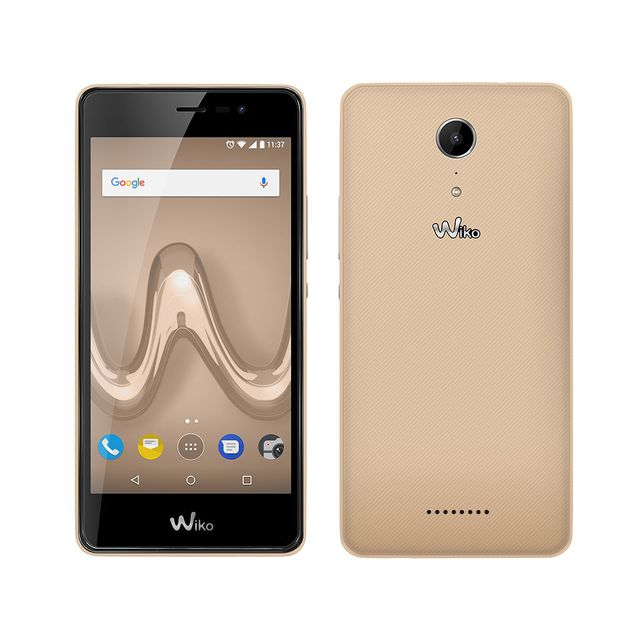 WIKO Tommy 2 - Or