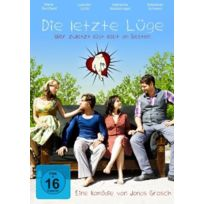 Lighthouse Home Entertainment - Die Letzte LÜGE IMPORT Allemand, IMPORT Dvd - Edition simple