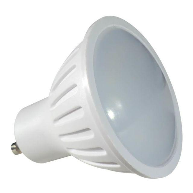xavax ampoule led gu10 6w 65w lumi re du jour 460lm pas cher achat vente ampoules led. Black Bedroom Furniture Sets. Home Design Ideas
