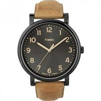 Timex - Montre Heritage Homme - T2N677