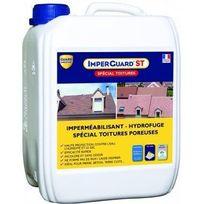 Guard Industrie - Imperméabilisant Spécial Toitures - ImperGuard St 5L