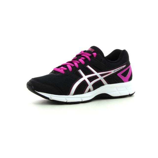 reputable site e8271 73025 Asics - Chaussures de running Gel Galaxy 8 Gs - pas cher Achat   Vente Chaussures  running - RueDuCommerce
