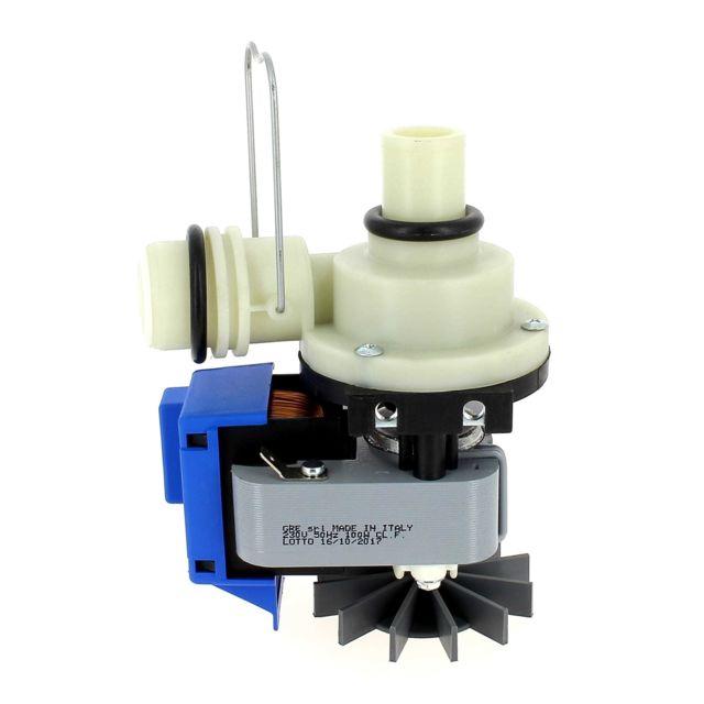 Bosch Pompe de vidange 00140176 pour Lave-vaisselle , Lave-vaisselle De dietrich, Lave-vaisselle Siemens, Lave-vaisselle Neff,