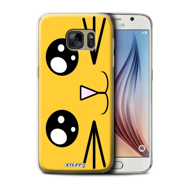 coque kawaii galaxy s6