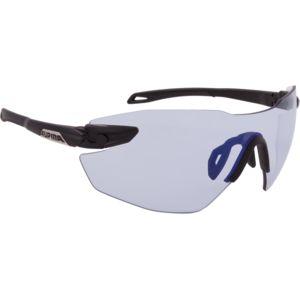 Alpina - Twist Five Unisex Lunettes de vélo (noir/bleu) vAbUK5sNjT