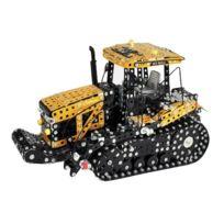 Tronico - Challenger Mt865C Tracteur À Chenilles Construction Kit