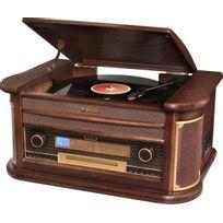 ROADSTAR - Micro chaine Vinyle Vintage - HIF1896