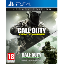 ACTIVISION - Call Of Duty Infinite Warfare EDITION LEGACY - PS4