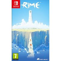 FOCUS HOME - Rime - Switch