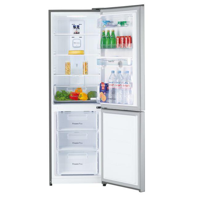 DAEWOO - Réfrigérateur combiné 2 portes RN-361DW
