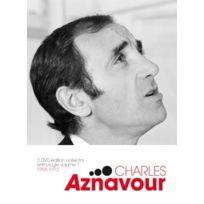 Parlophone - Anthologie Volume 1/1955-1972 - Coffret De 3DVD - Edition simple