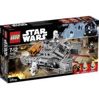 Lego - Légo Star Wars Rogue Episode Partie 1