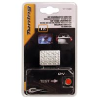 Carboni - Kit éclairage 12 leds 12V