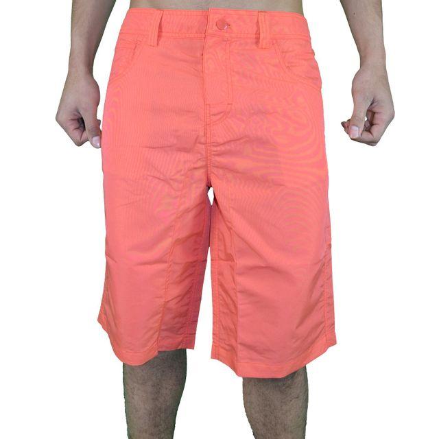 pas Redskins Homme 08 Short Orange Long Corail De Red Bain BIvwBxr