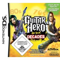 Activision - Guitar Hero On Tour - Decades IMPORT Allemand, IMPORT Edition simple