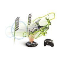 Silverlit - Hyperdrone Starter Kit et accessoires