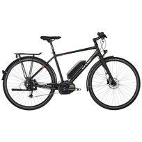 Ortler - Munich - Vélo de trekking électrique - noir