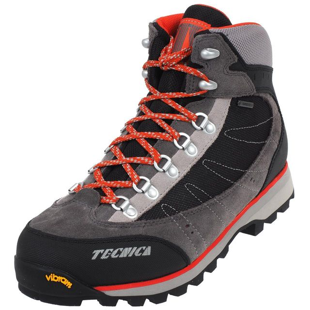 Tecnica - Chaussures marche randonnées Makalu 3 gtx vibram Gris 12147 42 1/2