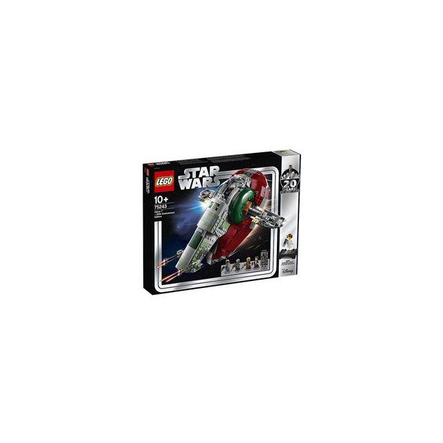 Lego 75243-® Star Wars Slave I 20 ème anniversaire