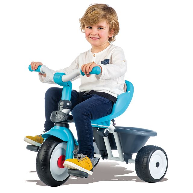 SMOBY - Baby Driver Confort Sport