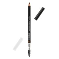 Benecos - Crayon à sourcils marron Brown, bio