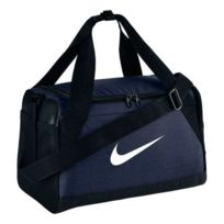 Nike Sac de sport Brasilia Medium Duffel bleu foncé buwVKzN