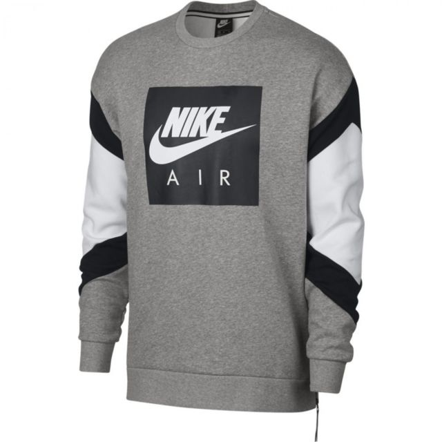 sweat shirt homme nike