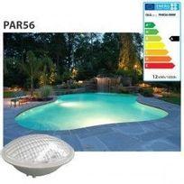 Desineo - Ampoule Par56 pour piscine à Led Haute intensité